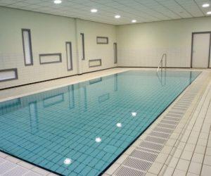 Zwembad Arendse Breda