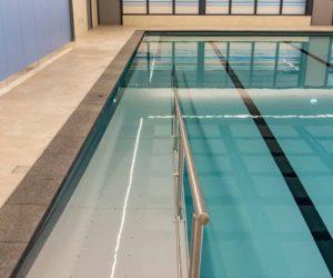 Zwembad Arendse Dongen