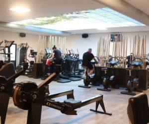 Fitness Arendse Dongen
