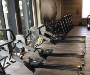 Fitness Arendse Oosterhout