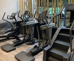 Fitness Arendse Raamsdonksveer