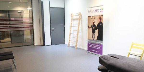 Fysiotherapie Arendse Dongen
