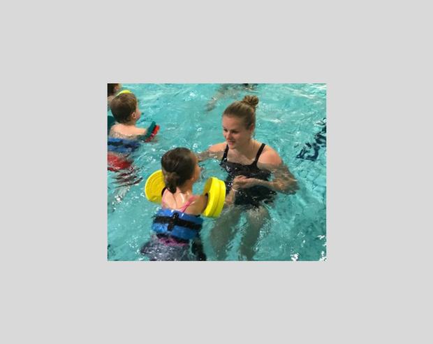 Zwemdocent Arendse