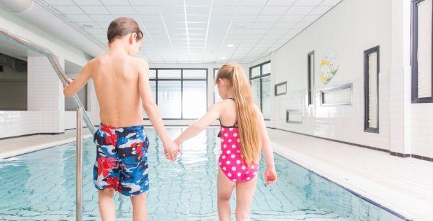 kind beter leren zwemmen