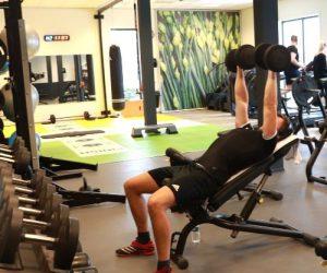 Fitness Lage Zwaluwe
