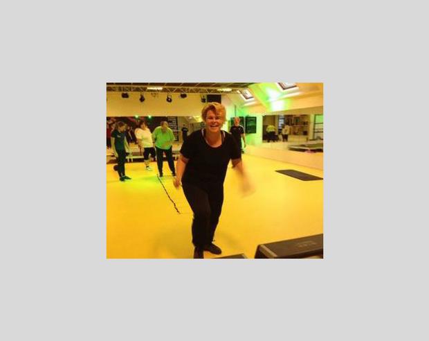 Lydia fitness Raamsdonksveer