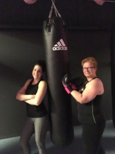 Pink Boxing ervaring