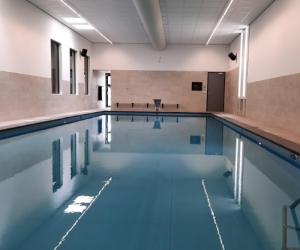 Zwembad Arendse Oosterhout