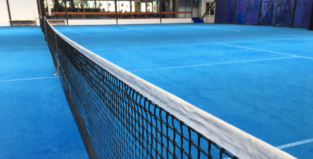 TopSlide tennisbaan