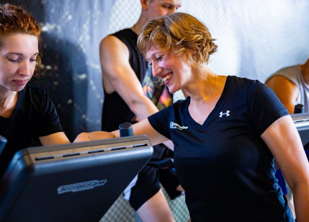 Fitness kennismaking