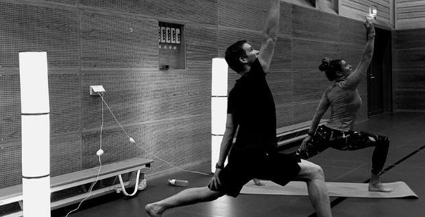 Yoga Lage Zwaluwe