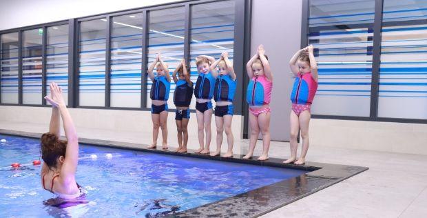 Verschil zwemdiploma ABC