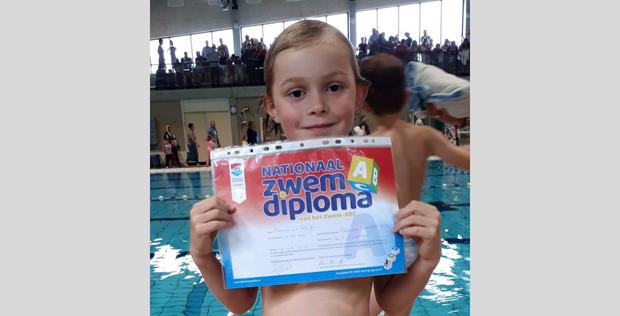 Zwemles Arendse health club
