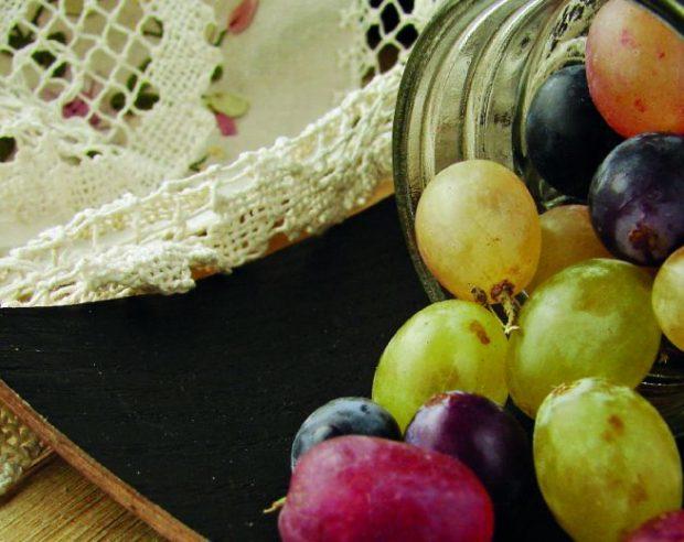 druivensalade
